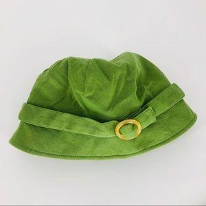 San Diego Hat Co. cloche bucket hat